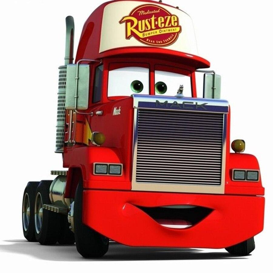 Cars 4 Kidz >> Compra imágenes de dibujos animados de camiones online al por mayor de China, Mayoristas de ...