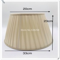 lamp shade for table lamp Simple modern table lamp bedside lamp cover shell cover accessories