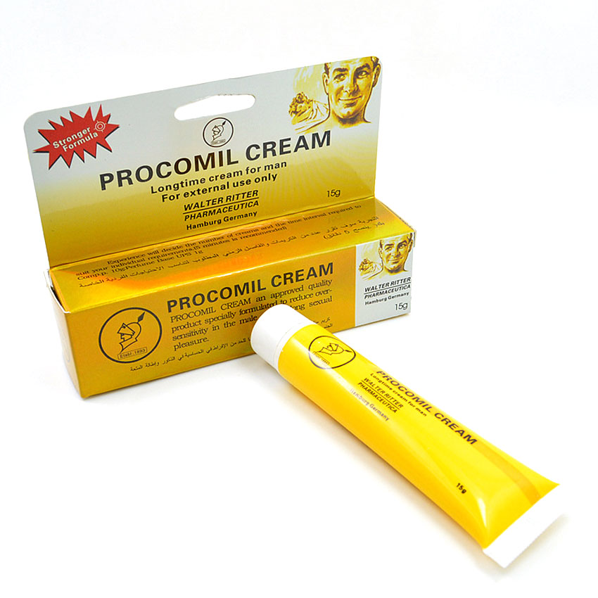 Grote lul Cream Pies