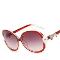 2017 Fashion Trends Women S Sunglasses Brand Designers Polarized Sunglasses Retro Night Vision Gradient Lenses In