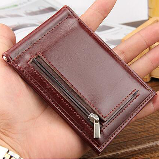 High Quality Mini Wallet for Men