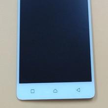 Хорошее Blak/белый для Lenovo Vibe P1m p1ma40 p1mc50 TD-LTE Сенсорный экран планшета Сенсор Панель Стекло + ЖК-дисплей Дисплей мониторы сборки