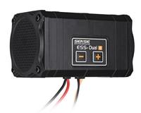 Sense Innovations ESS DUAL SPEAKERS Engine Sound Simulator For Axial SCX 10 II WRAITH Traxxas TRX4