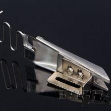 Тяжелые материалы прямой угол косой связующий свободные края F536