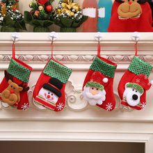 Babbo Natale Zampa.Christmas Stockings Cats Acquista A Poco Prezzo Christmas Stockings