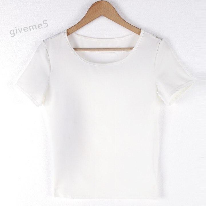 e4e51c5c3 Ladies Black Gauze Sheer Blouses Shirts Women s Tops Chiffon Blouse Short  Sleeve Summer Spring Drop Shipping