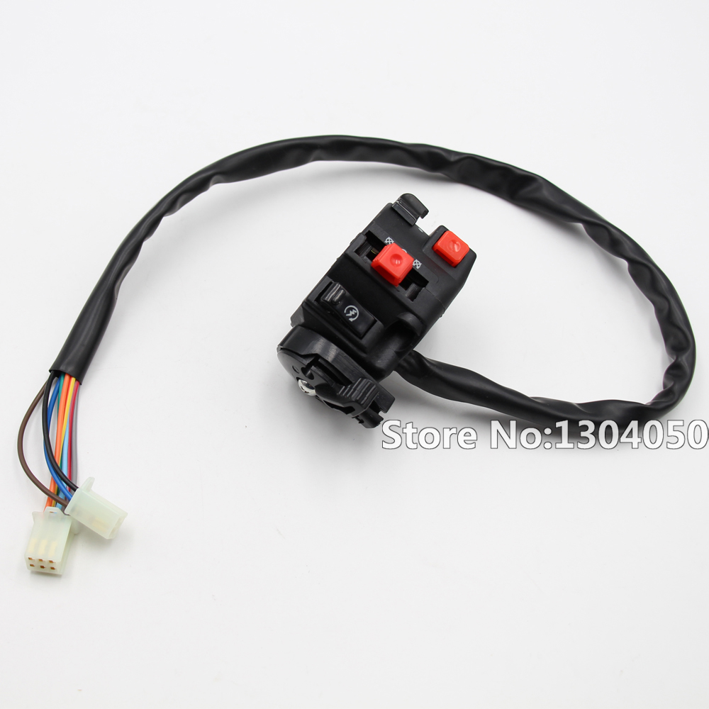 Gy6 150cc 200cc 250cc Full Electrics Stator Wire Harness Loom Go Kart Wiring Magneto Coil Cdi Rectifier Solenoid Atv Quad Buggy Gokart New In Motorbike Ingition From