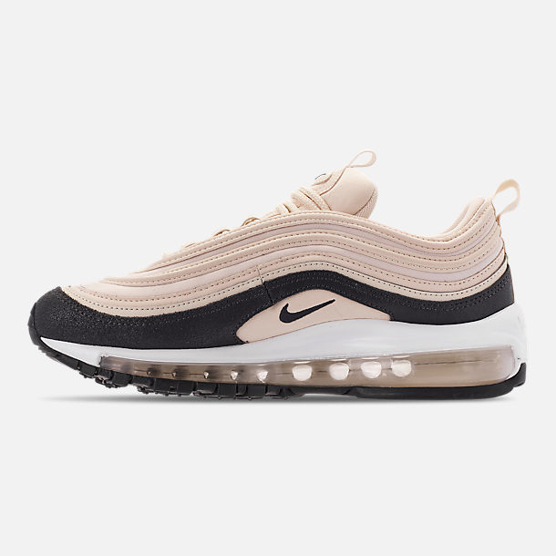 Nike Air Max 97 Premium Original Men Running Shoes Lightweight Comfortable Outdoor Sports Sneakers #917646 202