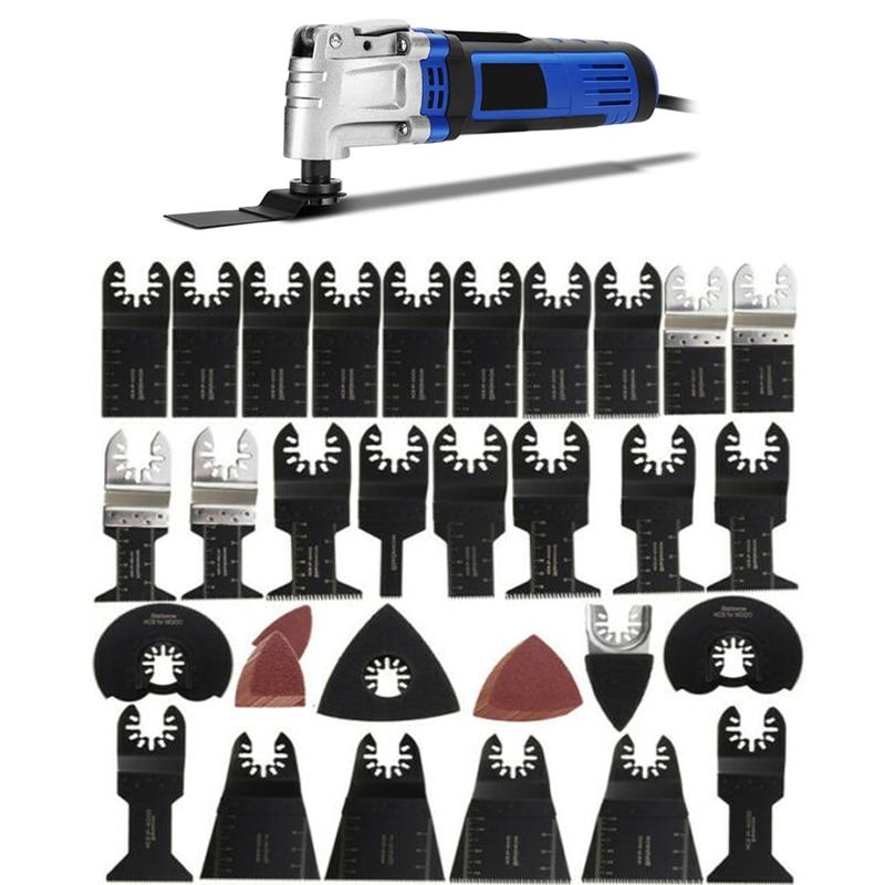 6 pcs//set Oscillation Multitool Fein Multi-tool for Bosch Dremel TCH renovador