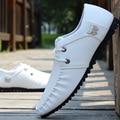 Высокое Качество Мужчины Квартиры Обувь Мокасины Летние Мужской Обуви Скольжения На Мужчин Zapatos Chaussures Мужчины loafer Обувь 2016 Горячей Продажи