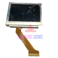 For Nintendo Game Boy Advance SP GBA SP Screen LCD OEM Backlit Brighter Highlight