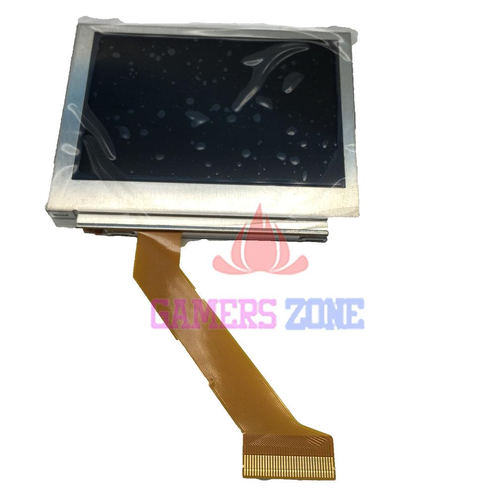 Prix pour Pour Nintendo Game Boy Advance SP GBA SP Écran LCD OEM Rétro-Éclairé Lumineux Point Culminant AGS-101