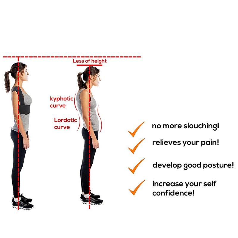 posture brace 12
