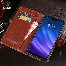 Wallet Case For Xiaomi Mi 8 Lite