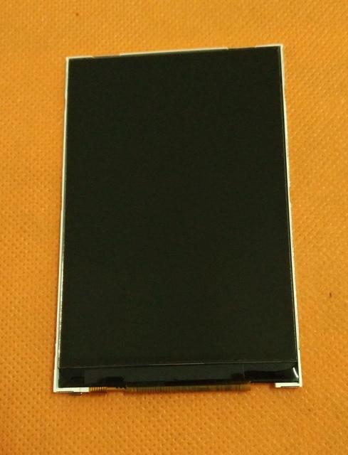 Оригинальный ЖК-Дисплей Экрана Замена Тяга для Discovery V5 MTK6572W Dual Core 3.5 Дюймов бесплатная доставка