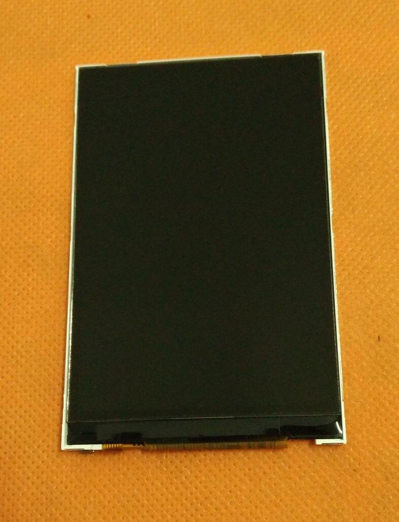 imágenes para Original PANTALLA Pantalla Reemplazo del Conjunto para el Descubrimiento V5 MTK6572W Dual Core 3.5 Pulgadas envío gratis