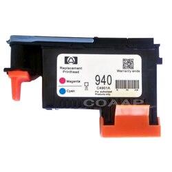 Dla HP 940 drukarka głowy C4901A M/C głowica drukująca do HP940 dla HP Officejet Pro 8000 8500 bezprzewodowy/ 8500A typu
