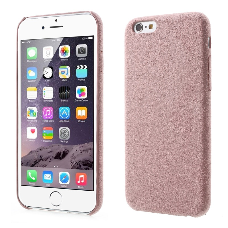 coque iphone 6 daim