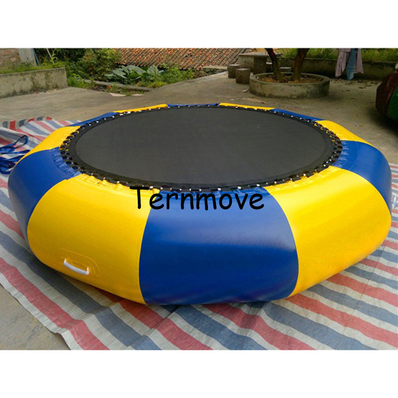 Inflatable Gymnastics Trampoline Inflatable Bungee jumper Jumping Trampoline Inflatable Water BouncerInflatable Gymnastics Trampoline Inflatable Bungee jumper Jumping Trampoline Inflatable Water Bouncer