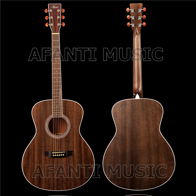 41 inch Left hand Acoustic guitar of Afanti Music (AFA-915)41 inch Left hand Acoustic guitar of Afanti Music (AFA-915)