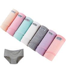 Calcinha sexy plus size 7 pçs/lote, mulheres, calcinha, sexy, lingerie, shorts, calcinhas