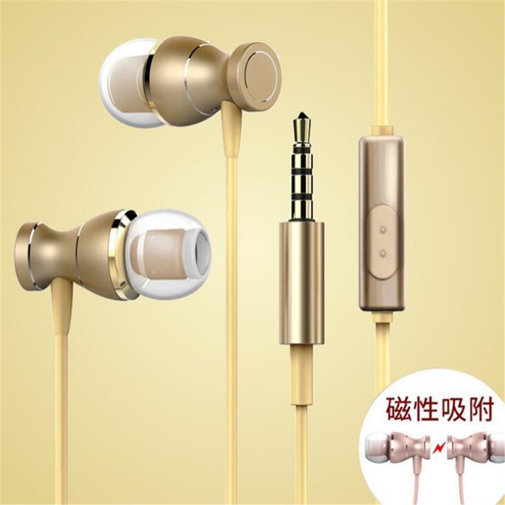 2018073103 xiangli heißer verkauf neue kommen verdrahtete in ohr kopfhörer Für Handy 31 farben 65,33