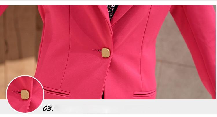 11 blazer plus size