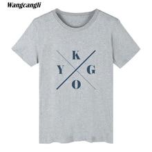 DJ Kygo Logo T-shirt