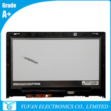 Laptop Touch Screen Assembly 73048895 13.3″ 1920×1080 eDP LP133WF2(SP)(A1) LCD Module For Yoga 2 13