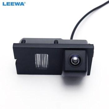 LEEWA Mobil Reverse Rear View Kamera untuk Land Rover/Freelander 2/Penemuan 3 4/Range Rover Sport # CA1281