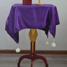 Мультифункциональный плавающий стол(антигравитационная коробка+ металлический подсвечник) фокусы, сцена, иллюзии, аксессуары, ментализм, комедия