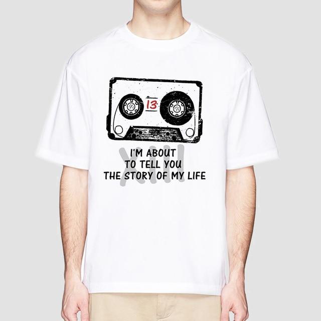 13 Reasons Why T-Shirt