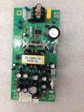 Универсальный Блок Питания БП для Behringer Звуковой Микшер Консоли 5 В 12 В 15 В-15 В 48 В