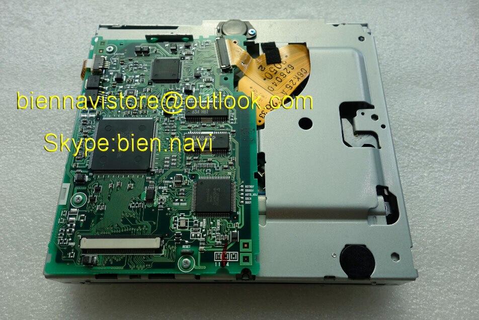 Nouveau et test ok DV-01 DV-01-11B DV-01-11D Pour DVD AUD I 2G CCC BE6039 HPD-3050 LASER