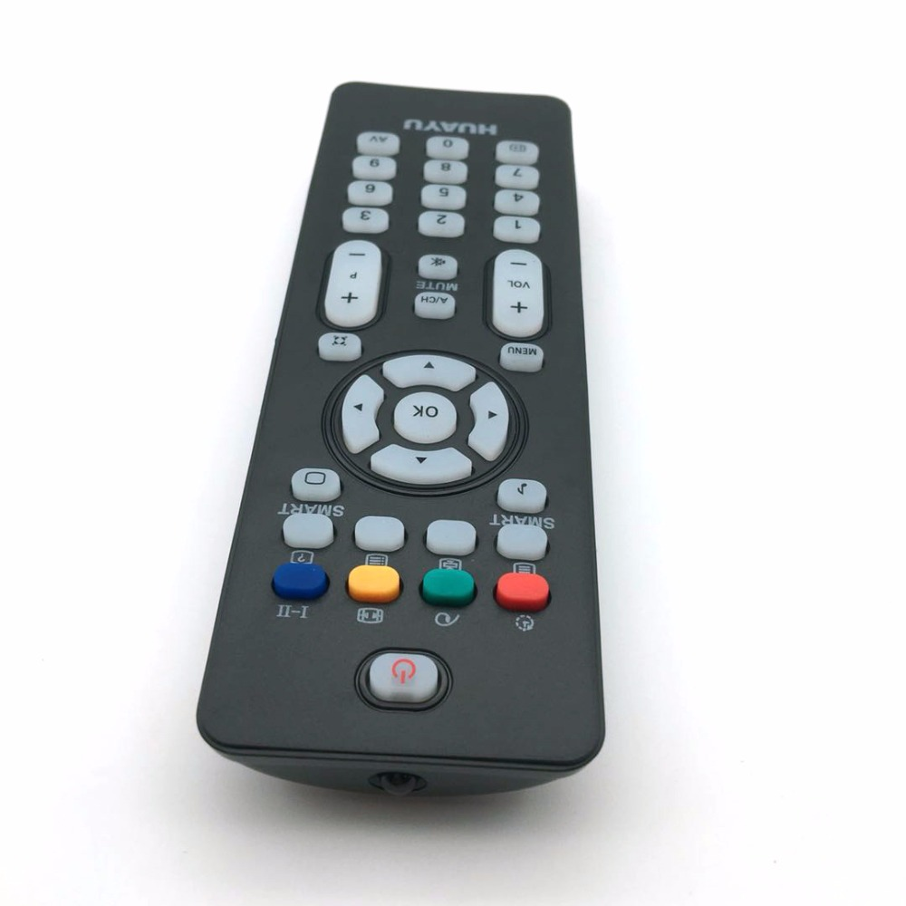 TV Ersatz Fernbedienung RC2023601//01 RC 2023601 für PHILIPS 42PFL3603D//F7