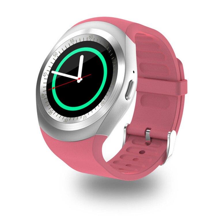 696 Y1 Smart Watch 1.54