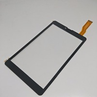 PULID F13 B92M B92 Touch Screen Touch Panel Digitizer Glass Lens WHITE Color