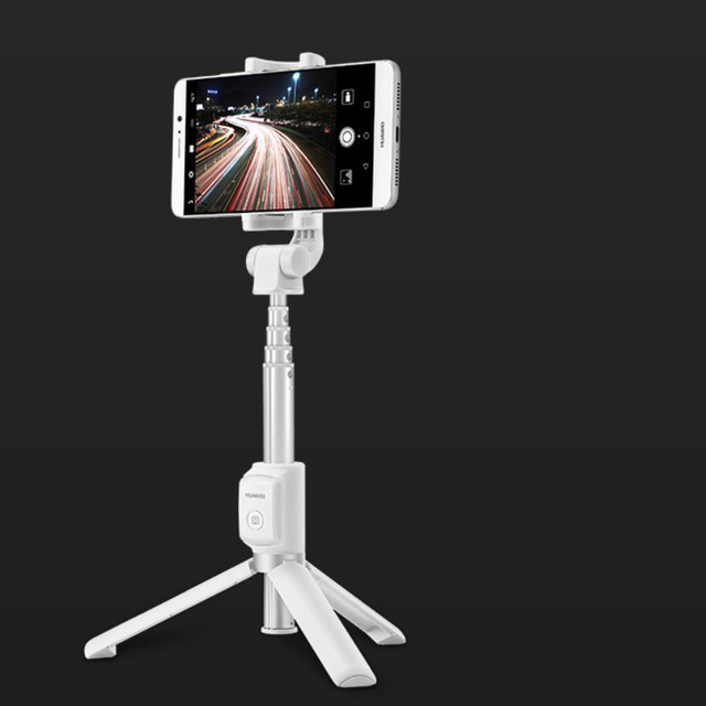 HUAWEI Bluetooth Travel Tripod (Wireless) selfie stick tripod combo 360 degree free rotation lightweight and portable 1