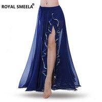 New Design High Quality Top Grade Bellydancing Skirt Belly Dance Skirts Wrap Skirt For Belly Ance