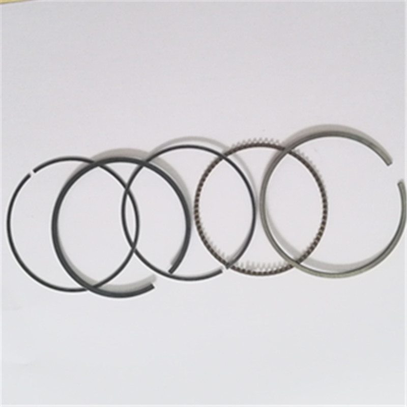 Motorcycle Engine Accessories Piston Ring Diameter Is 67MM Ring Thickness1.2*1.2*2.5  Motor Bicycle Piston Rings