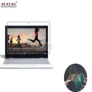 2 шт алот мягкая пленка для Google Pixelbook 12,3 pad Tablet PC защита экрана