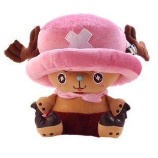 Кэндис го плюшевые игрушки куклы одна часть priates Мировой мультфильм доктор Чоппер ребенка подарок на день рождения рождественский подарок