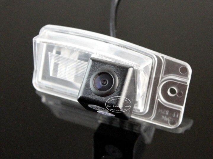 Liislee для Nissan X-Trail 2013~-камера заднего вида/резервная парковочная камера/HD CCD RCA NTST PAL/камера освещения номерного знака