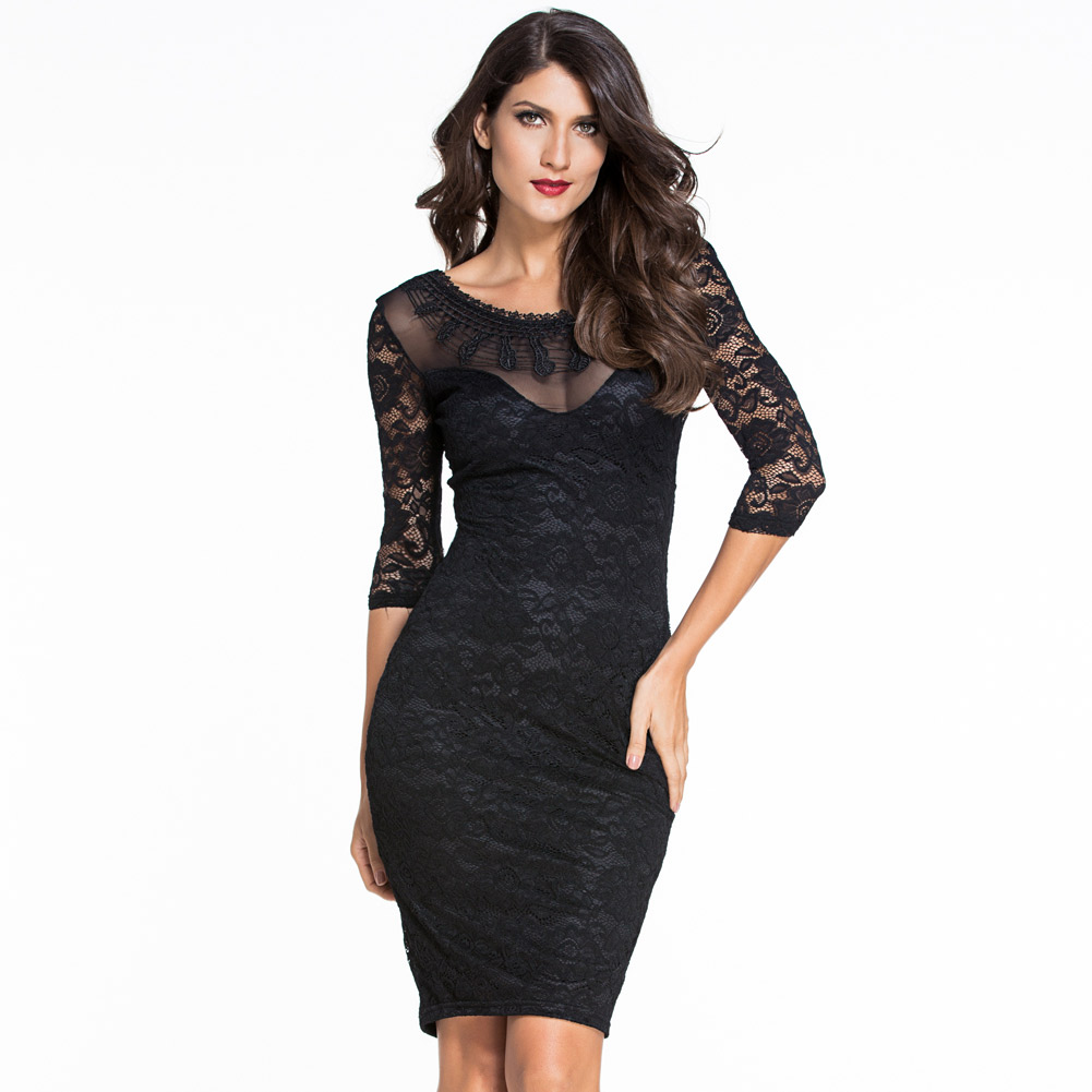 High Quality Classy Party Dresses Promotion-Shop for High Quality ...