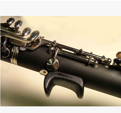 Adjustable Oboe Clarinet Thumb Finger Rest Ergonomic Clarinet Oboe Accessories New