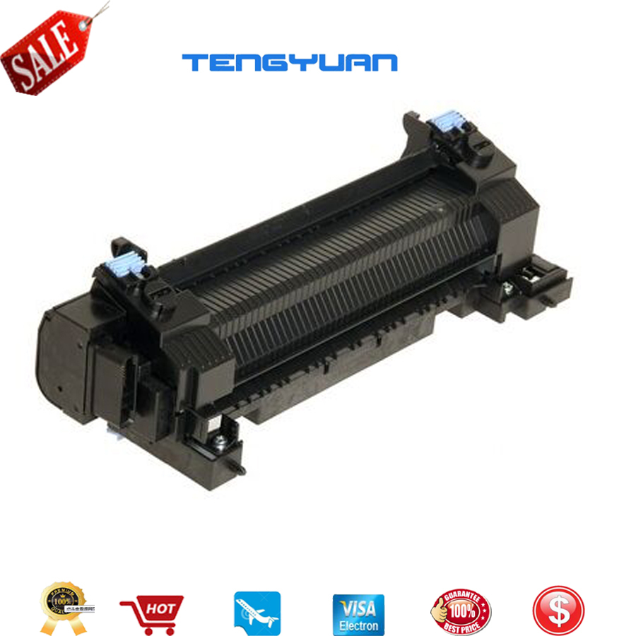 100% Tested for HP3500/3700 Fuser Assembly RM1-0428-000 Q3655A (110V) RM1-0430-090 Q3656A(220V) printer part rm1 2337 rm1 1289 fusing heating assembly use for hp 1160 1320 1320n 3390 3392 hp1160 hp1320 hp3390 fuser assembly unit