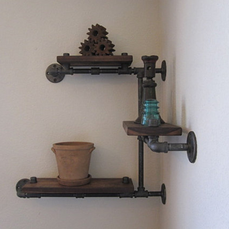 Compare Prices On Pipe Shelves Online ShoppingBuy Low