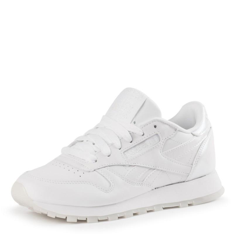 Walking Shoes REEBOK CL LTHR BD5807 sneakers for female TmallFS
