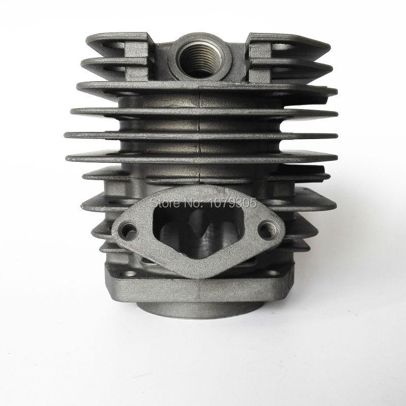 5800 58cc Kit de cilindro de motosierra de gasolina de diámetro 45,2 - Herramientas de jardín - foto 5