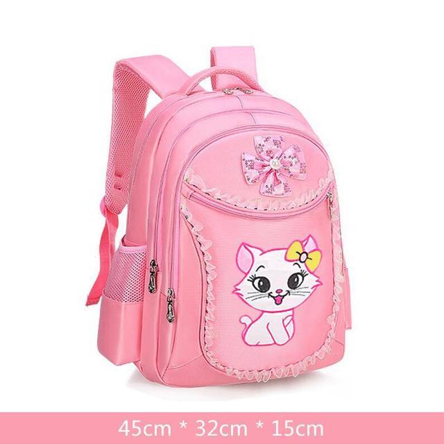 Girl's School Bags